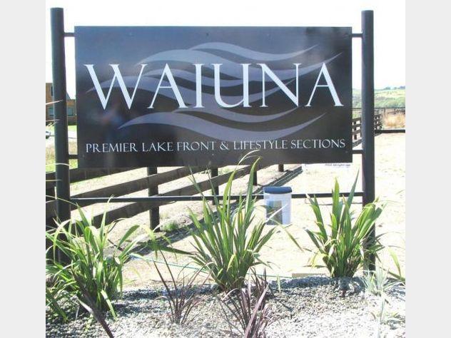 WAIUNA - LIFESTYLE
