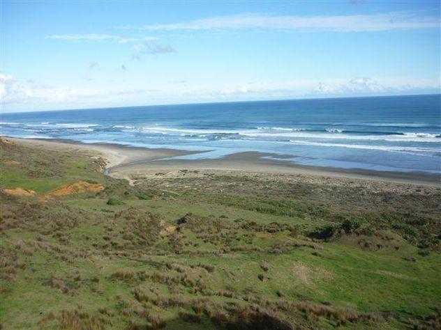 Coastal Frontage