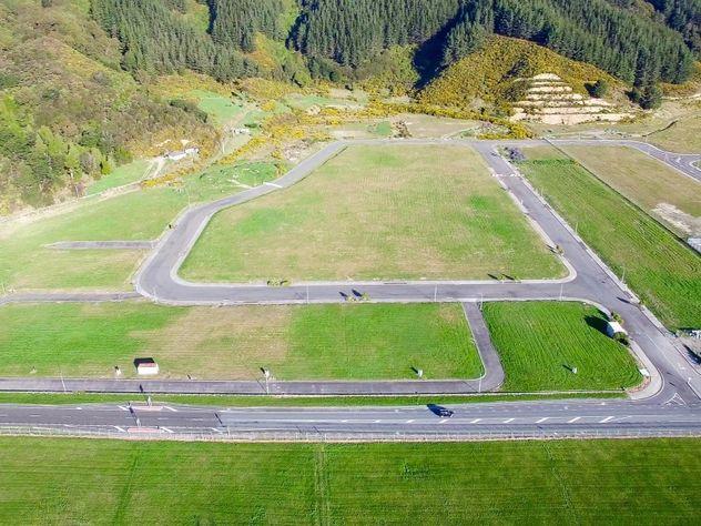 Upper Hutt Industrial Land