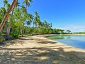 Wavi Island Villa & Freehold Lots & the whole Island is for Sale
