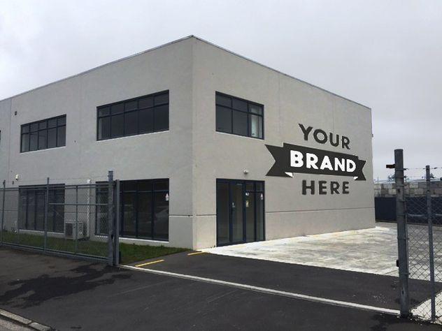 Smart Warehouse Unit in Sydenham