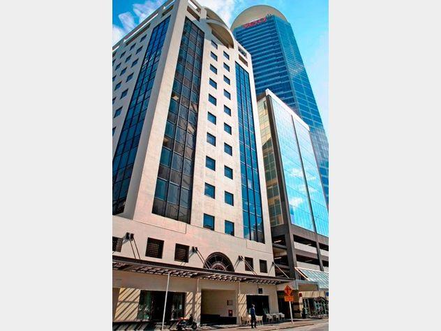 Boutique 187m² Office