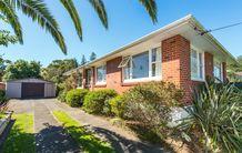 Wanganui East Family Home