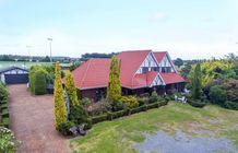 Iconic Wanganui Residence