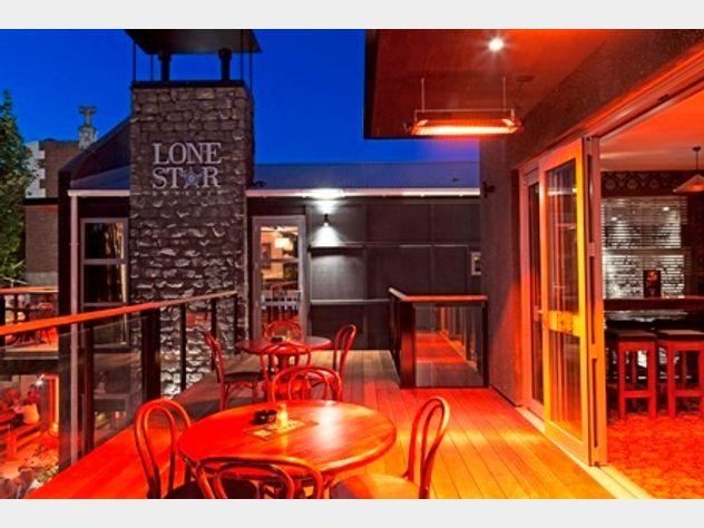 Lone Star Cafe Bar Dunedin