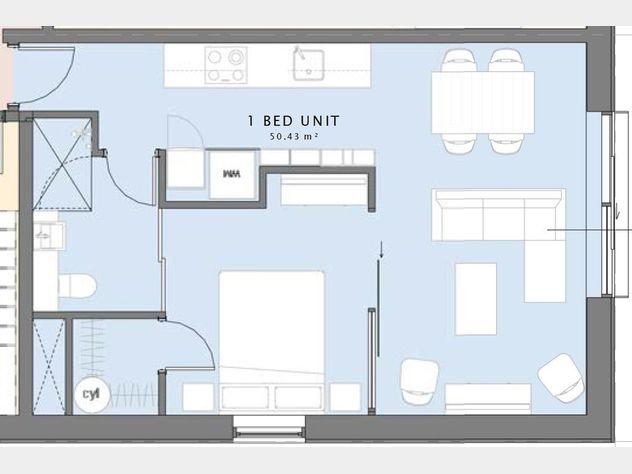 Bachelor Pad Floor Plans Features And Amenities Floor
