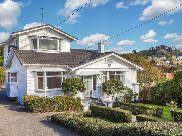 Fabulous family home with future potential!