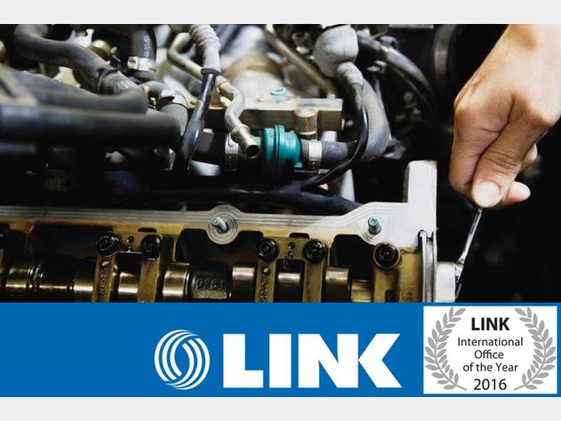 Highly Profitable Specialist Automotive Transmission Repairs