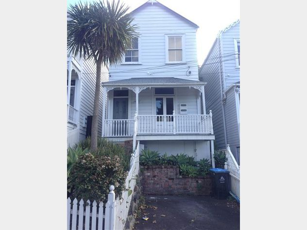 Heart of Ponsonby Great Location!!