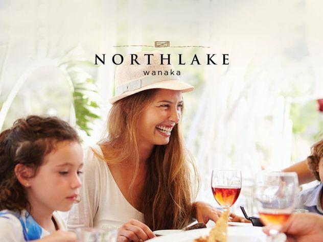 Make your new family home at Northlake, Wanaka