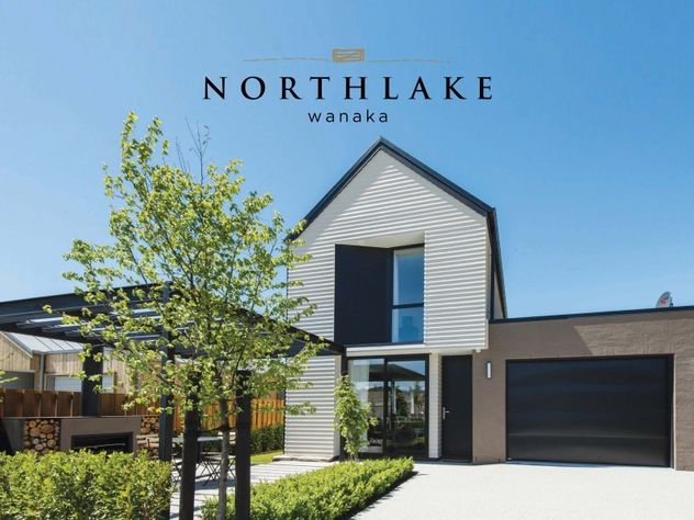 Choose Northlake, Wanaka for your new home