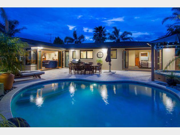 Who needs Fiji? Tropical Oasis Awaits