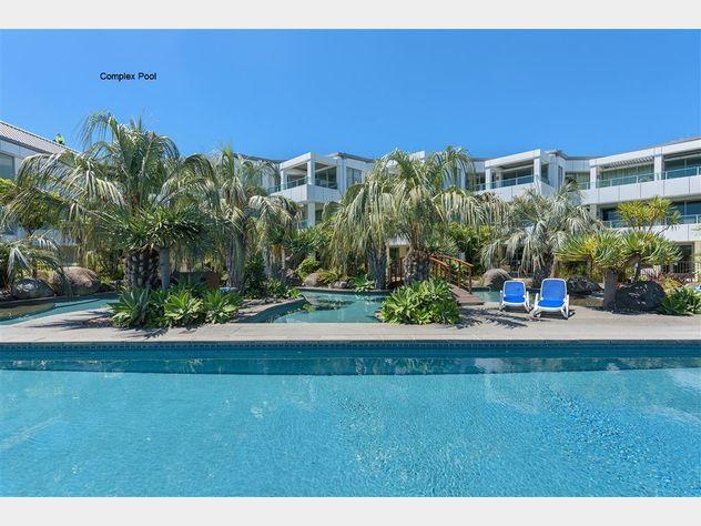 Tropical Resort Holidays