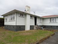 Good four bedroom home