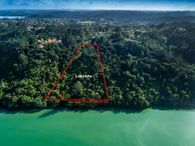 Waterfront 5 Acre (2Ha) Bush Block