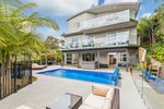 Stylish Extended Family Living or Teen Paradise!