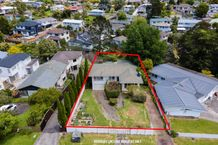 Investment or Family home in Lynfield