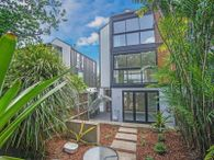 Brand New Parnell Road Townhouse