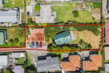 1204m2 Pancake Freehold land - Great Developme...