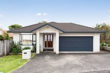 Fletcher Homes Built - Rangitoto & Dual West L...