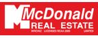 McDonald Real Estate Ltd (Licensed: REAA 2008) - New Plymouth's logo