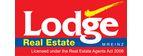 Lodge Real Estate (Hamilton) Ltd (Licensed: REAA 2008) - Dinsdale's logo