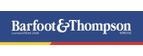 Barfoot & Thompson Ltd (Licensed: REAA 2008) - Auckland City's logo