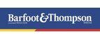 Barfoot & Thompson Ltd (Licensed: REAA 2008) - Glendene's logo