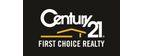 Century 21 First Choice Realty Ltd (Licensed: REAA 2008) - Wellington's logo