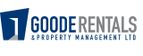 Goode Rentals and Property Management Ltd's logo