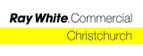 Raine Blackadder Ltd (Licensed: REAA 2008) - Ray White, Christchurch Commercial's logo