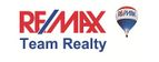 G V M Ltd (Licensed: REAA 2008) - RE/MAX Team Realty, New Plymouth's logo