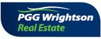 PGG Wrightson Real Estate Ltd (Licensed: REAA 2008) - Levin's logo