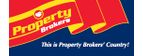 Property Brokers Ltd (Licensed: REAA 2008) - Palmerston North's logo